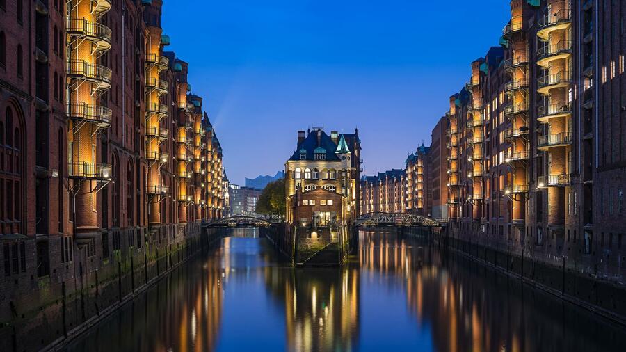 Wie sich der Immobilienmarkt in Hamburg verändert