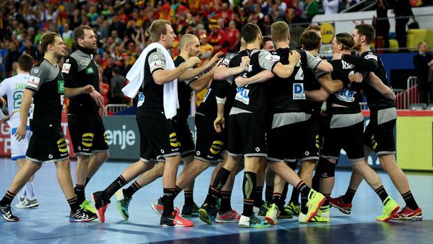 handball em team