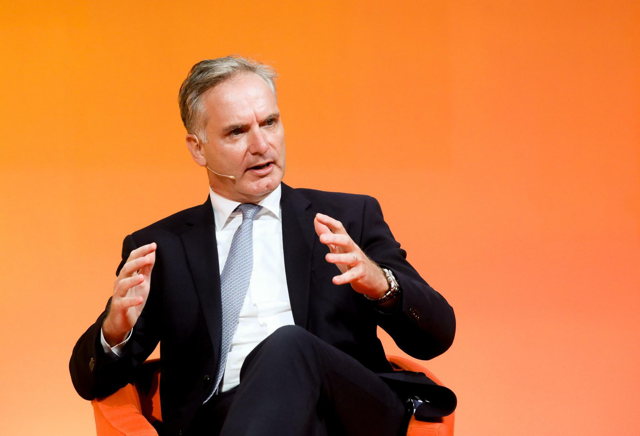 Stefan Ermisch: Die Banken verweigern sich der Konsolidierung