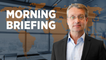 Morning Briefing: Strategieschwenk in Stuttgart