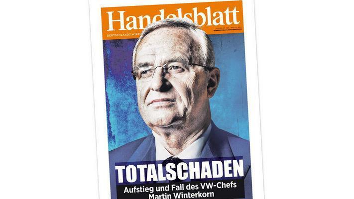 Gastkommentare zur VW Krise: Ein Skandal zieht Kreise