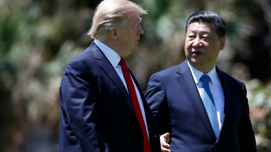 USA weichen wohl Forderungen nach Abbau chinesischer Subventionen auf