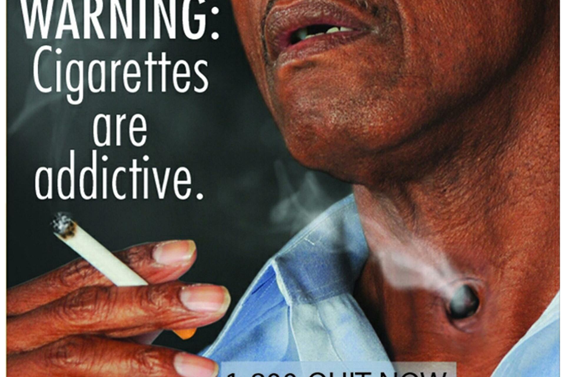 Hat Rauchen aufgegeben was und zu trinken essen
