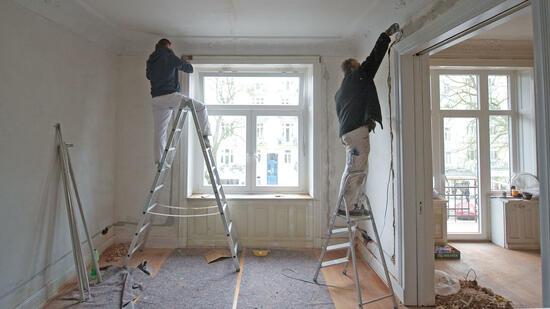 Handwerkerkosten Steuerlich Absetzen : handwerker kosten kein steuervorteil wenn die ~ Lizthompson.info Haus und Dekorationen