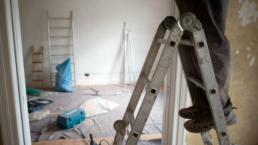 renovierung kosten bei steuer abzusetzen f r vermieter. Black Bedroom Furniture Sets. Home Design Ideas
