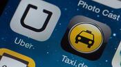 Taxi-App: Uber ändert sein Geschäftsmodell in Deutschland