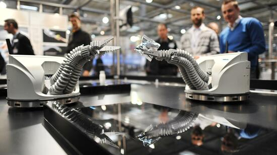 Special Hannover-Messe: