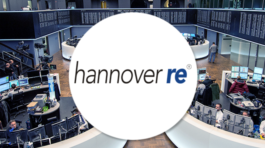 Hannover Re Aktienkurs