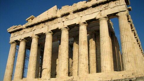 Die Akropolis in Athen: Seit 2011 ist in Griechenland die lebenslange Verurteilung von Steuerbetrügern möglich. Quelle: obs