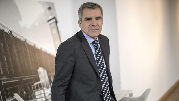 """N-TV-Chef Hans Demmel: """"Wir müssen noch mehr in die Tiefe gehen"""""""
