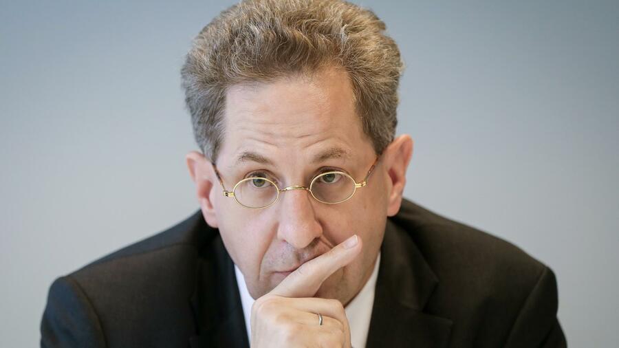 Maaßen hält Koalition zwischen CDU und AfD für möglich