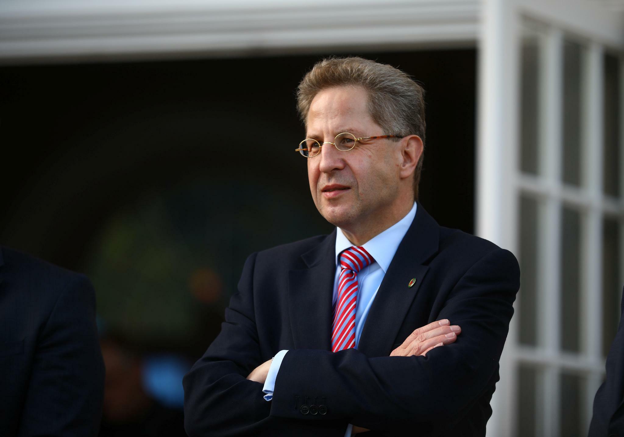 Maaßen: Sächsische CDU sollte sich von Bundespartei abgrenzen