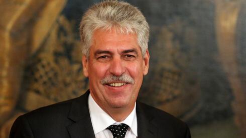 Finanzminister Г¶sterreich