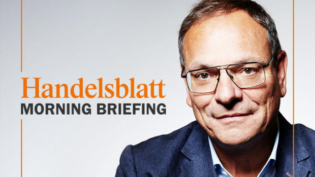 Das englische TV-Duell – Morning Briefing