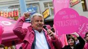 """Hans Peter Haselsteiner: Strabag-Gründer zum FPÖ-Skandal: """"Es ist ein Ende mit Schrecken"""""""
