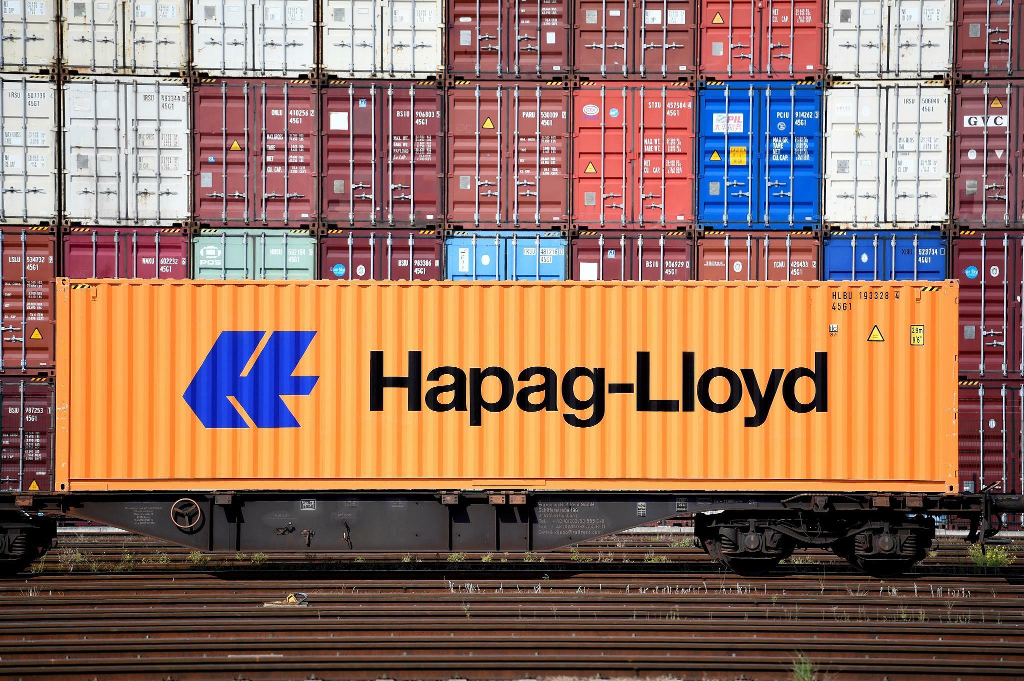 Großaktionäre stocken bei Hapag-Lloyd weiter auf