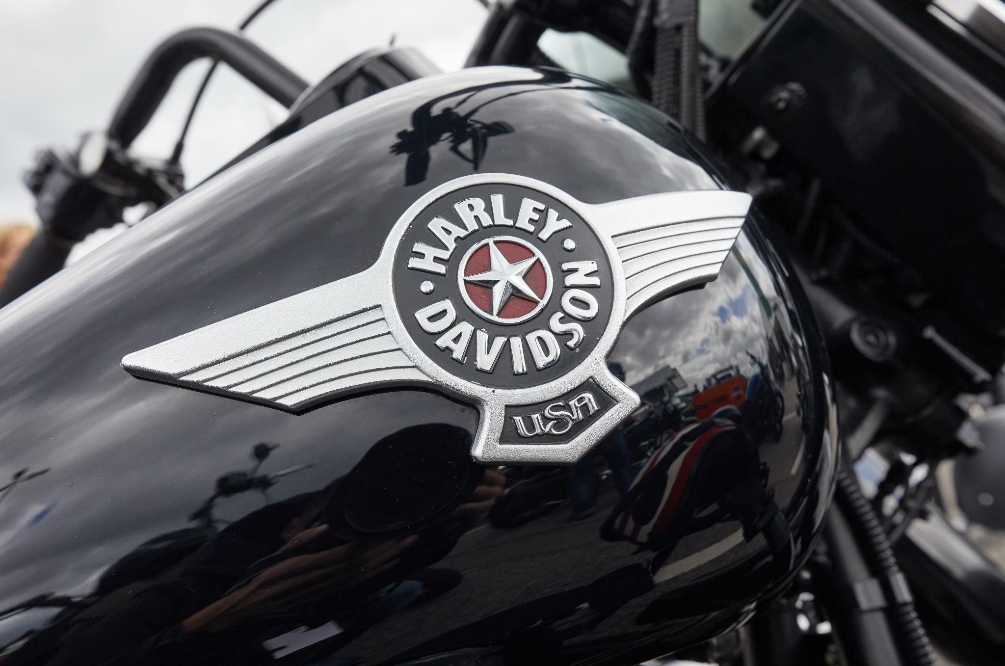 Harley-Davidson verlagert US-Produktion wegen EU-Strafzöllen