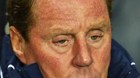Harry Redknapp. Foto: Bongarts/Getty Images Quelle: SID