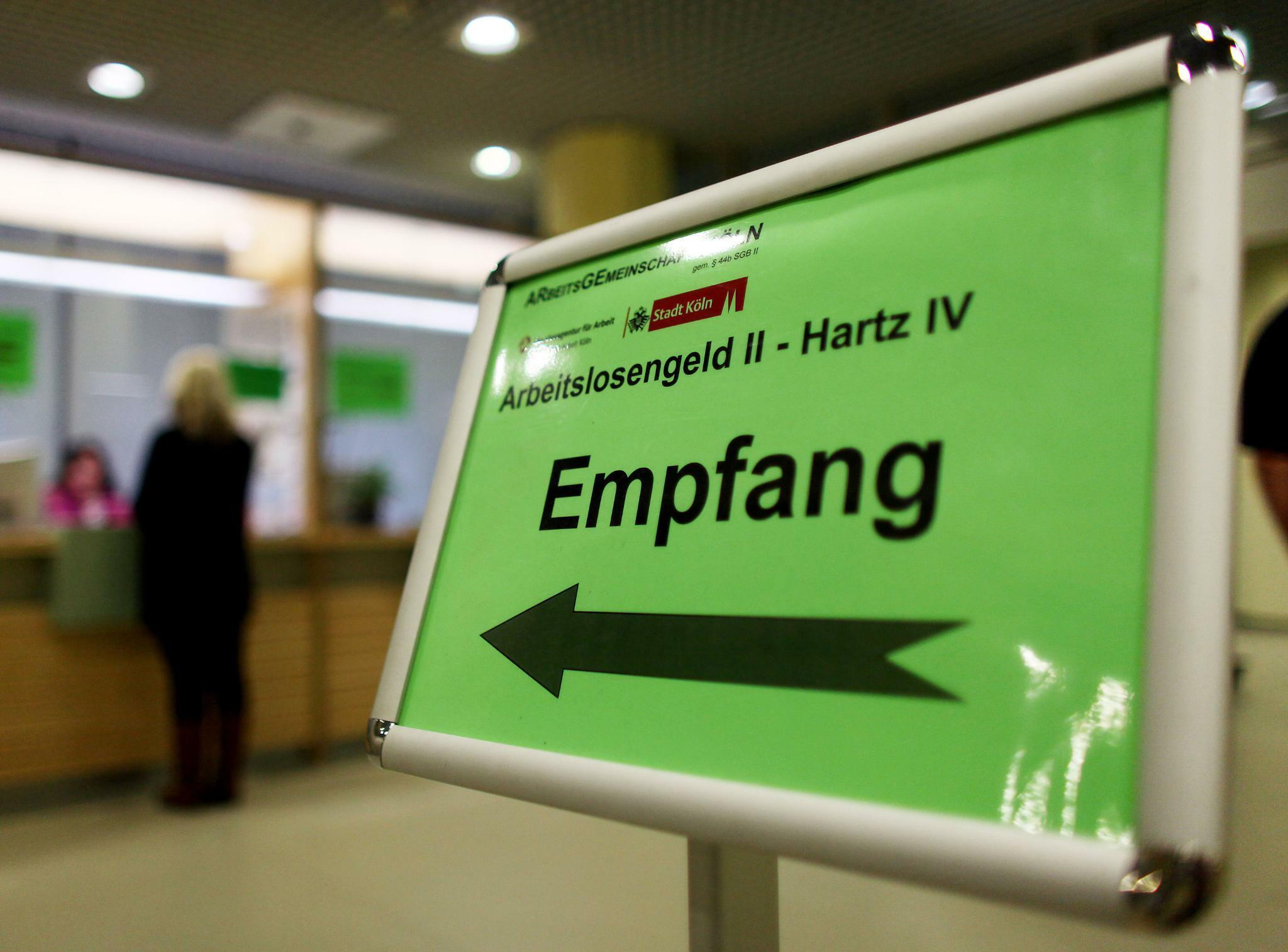 Hartz Iv Immer Mehr Sanktionen Gegen Arbeitslose