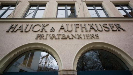 Hauck Und Aufhäuser Frankfurt