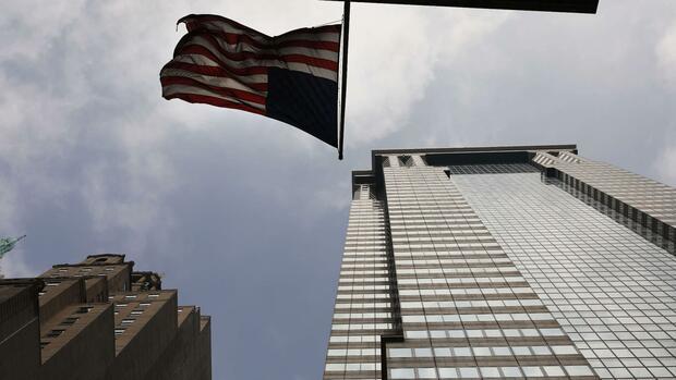 Deutsche-Bank-Mitarbeiter wollten Trump-Transaktionen melden
