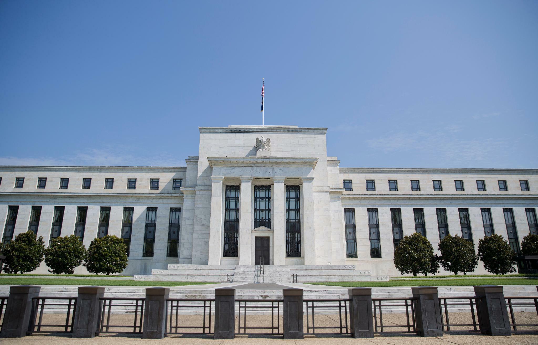 Nach Schrumpfkur rückt Bilanz der Fed wieder in den Fokus