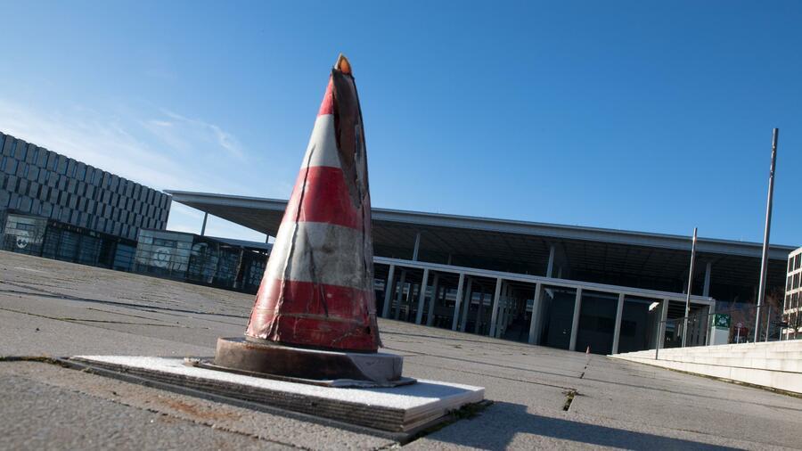 Berliner Flughafen-Chef: