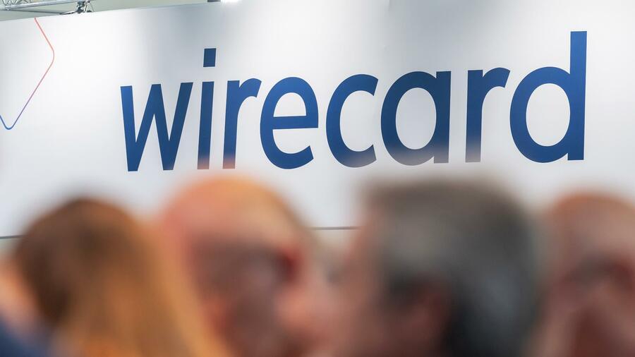 Wirecard-Aktionäre ebnen Weg für Einstieg von Softbank