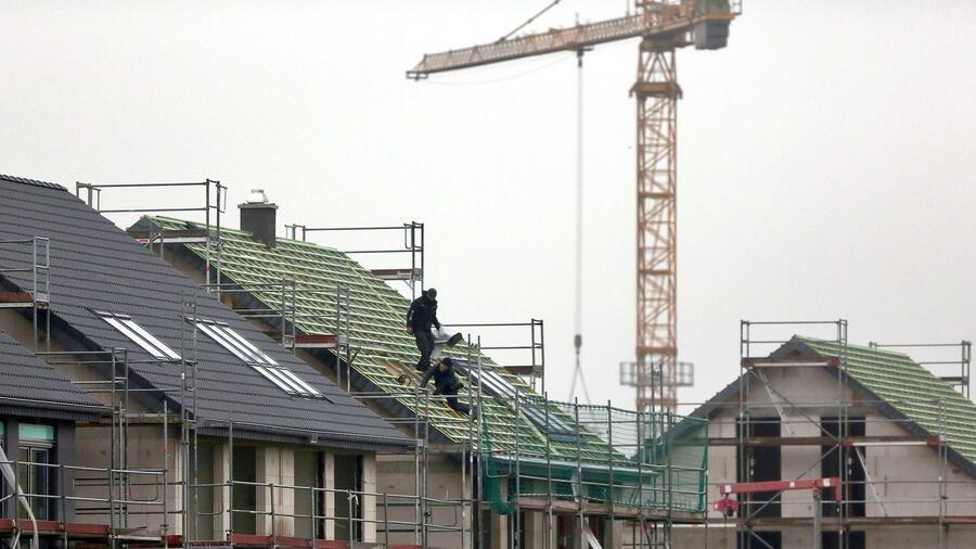 Wohn Riester Wo Der Bausparvertrag Noch Lohnt
