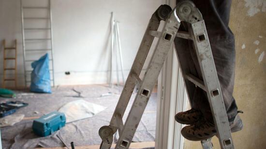 baugeld wird teurer h uslebauer in der neuen zinswelt. Black Bedroom Furniture Sets. Home Design Ideas