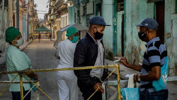 Wirtschaftskrise: Der Kapitalismus kommt mit Wucht nach Kuba – als Vorbild dient China