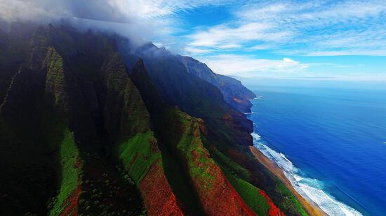 Falscher Raketenalarm schreckte Menschen in Hawaii auf