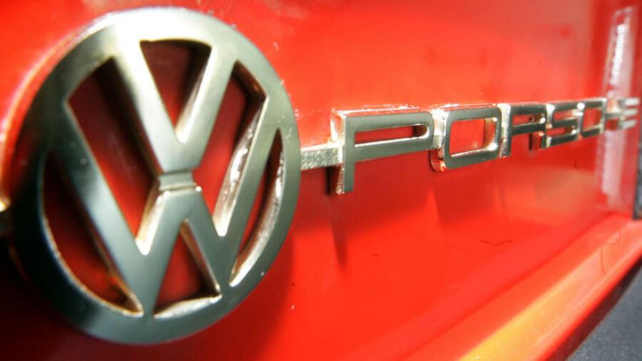 VW und Porsche: Die neue Baukastenlehre à la Porsche und VW