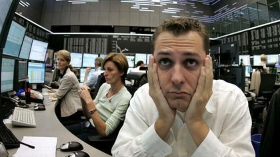 """Bankräuber!"": Markige Zitate zur Finanzkrise"
