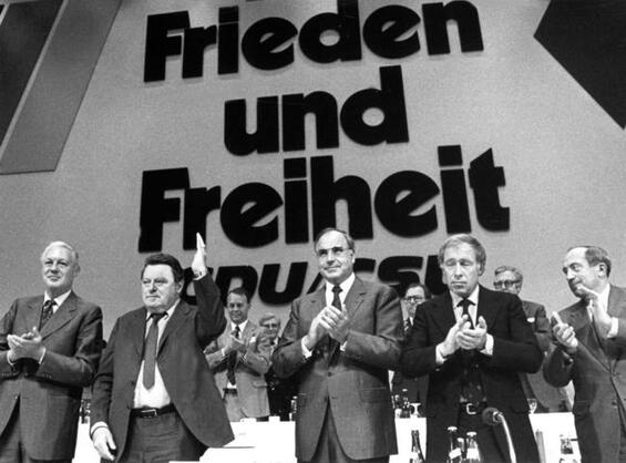 Image Result For Beste Zitate Helmut Kohl