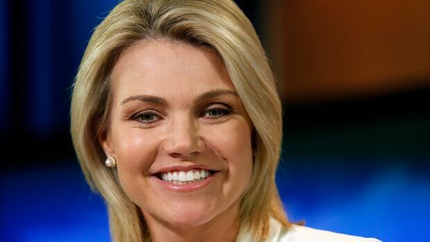 USA: Heather Nauert zieht Bewerbung als UN-Botschafterin zurück