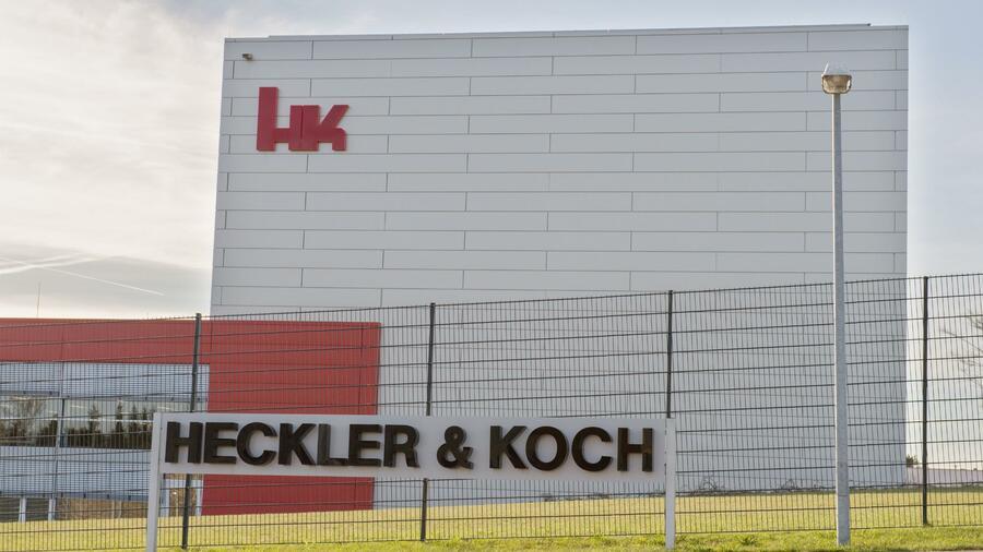Heckler Und Koch Aktien
