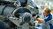Maschinenbau: Chinesischer Konzern steigt bei Heidelberger Druckmaschinen ein