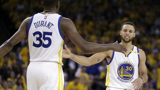 Der Sport-Tag: Curry führt Golden State zu historischem