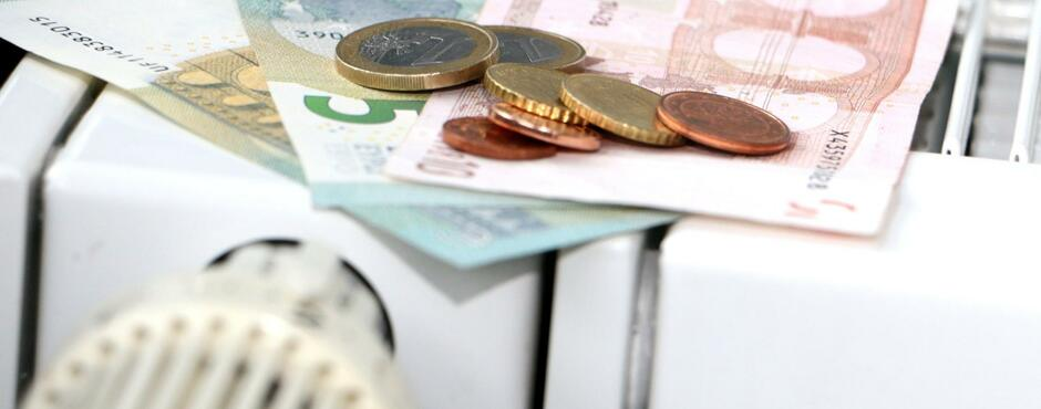 Ol Und Gas So Konnen Verbraucher Trotz Steigender Heizkosten Sparen