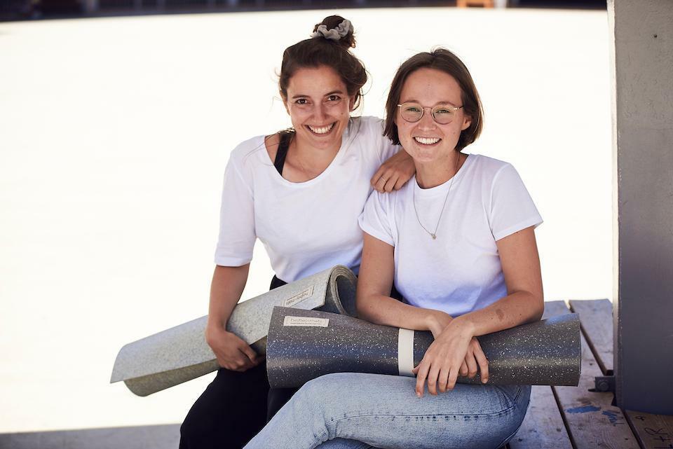 Hejhej-Mats will die Yogaindustrie revolutionieren