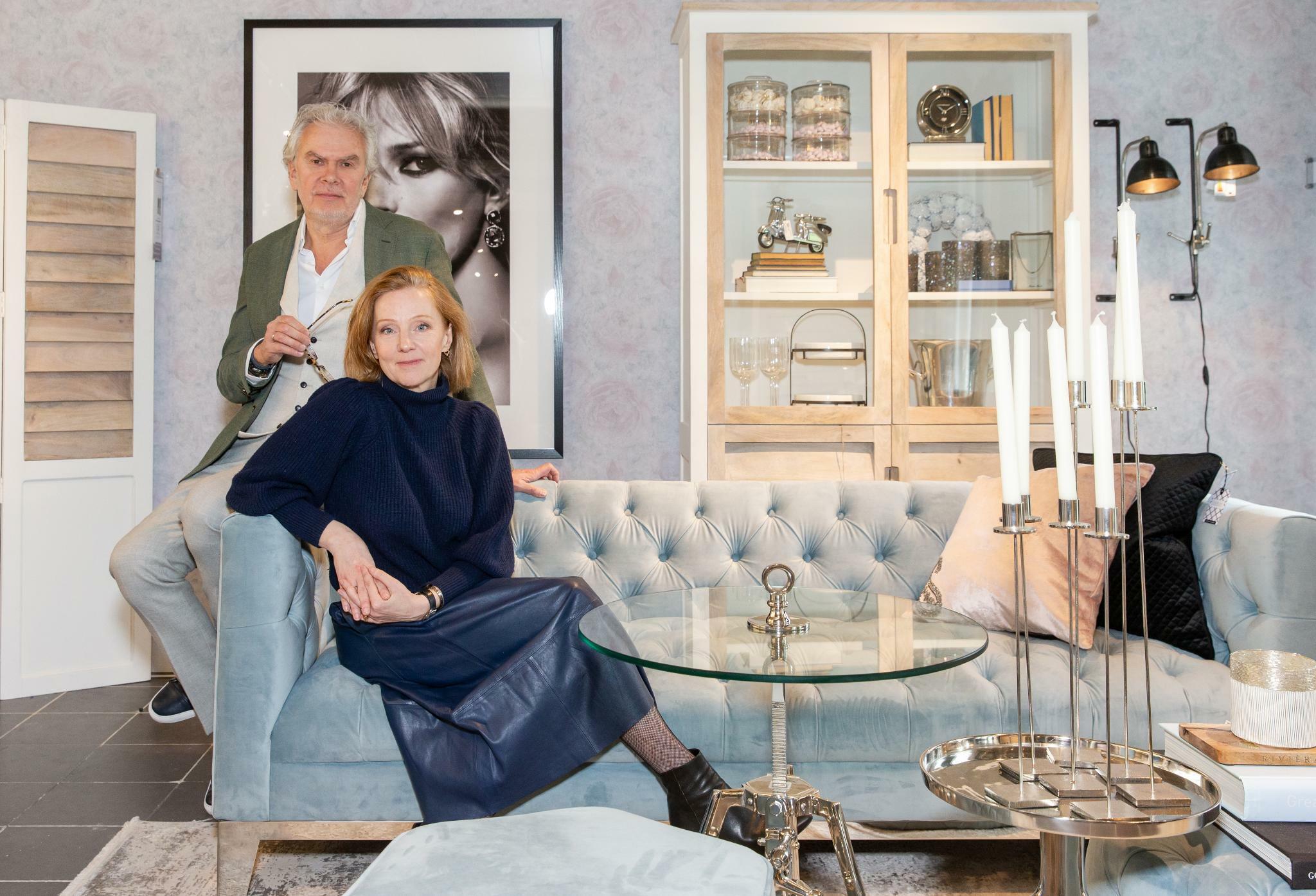 Wie Rivièra Maison die Möbelbranche aufmischt