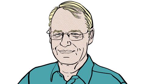 Hans-Olaf Henkel – Henkel Trocken. Hans-Olaf Henkel, geboren 1940 in Hamburg, ist Autor und Honorarprofessor