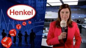 Henkel: Mutige Wette auf gute Konjunkturentwicklung