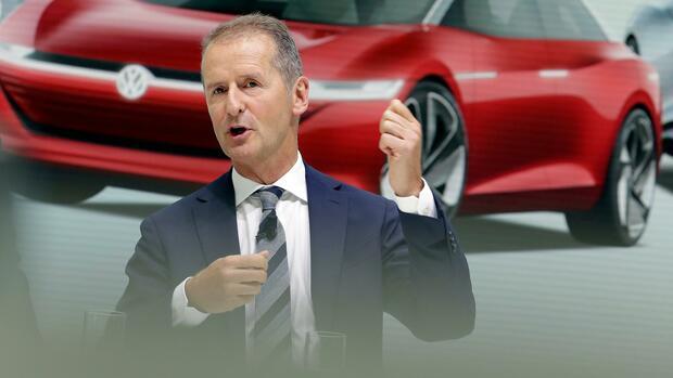 VW: Konzernchef Diess verordnet Volkswagen massives Sparprogramm