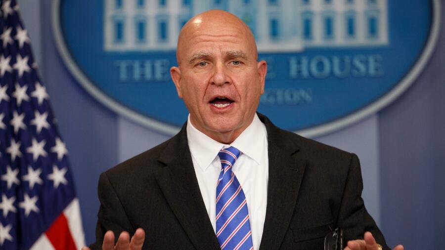 Nächster Abgang im Weißen Haus: Sicherheitsberater McMaster wackelt