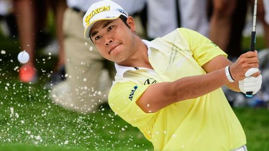 Golf: FedEx-Cup-Playoffs: Matsuyama im Millionenrennen vorn