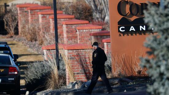 Bericht: Mehrere US-Polizisten bei Denver niedergeschossen