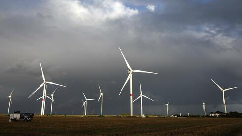 Windpark beteiligung schleswig holstein