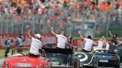 Motorsport: Vorerst Abschied der Formel 1 von Deutschland